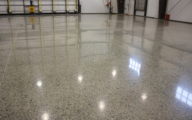 Gallery Stone Medic Polished Concrete